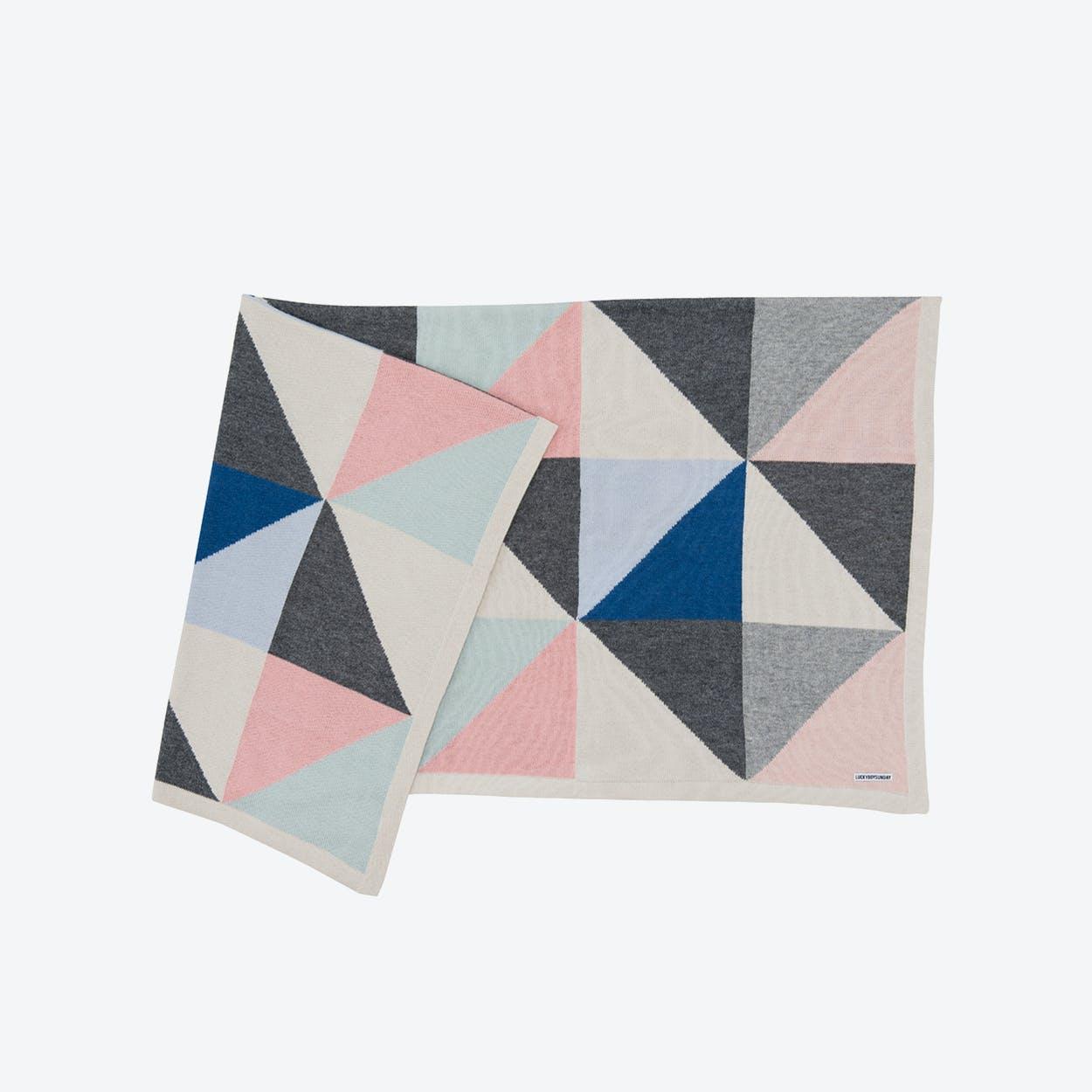 Bobby Blanket / Crystal