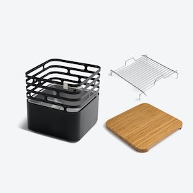 CUBE Grill Bundle (set of 3)