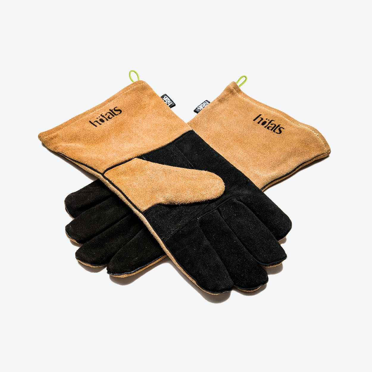 GLOVES by Hoefats