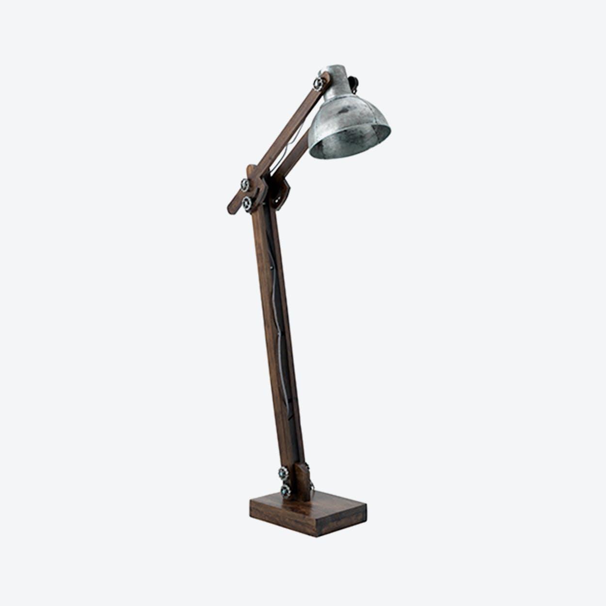Copenhagen Floor Lamp