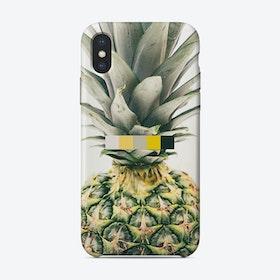 Big Pineapple iPhone Case