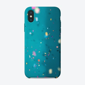 Confetti iPhone Case