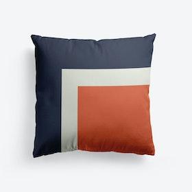 60s Style Cushion