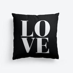 Love 2 Cushion