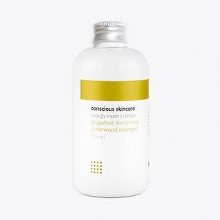Organic Grapefruit Lemon & Cedarwood Shampoo