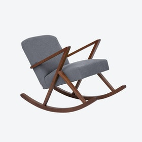 Retrostar Rocker - Basic-Line in Grey