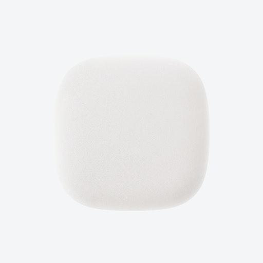 KUPU 10 Smoke Alarm in White
