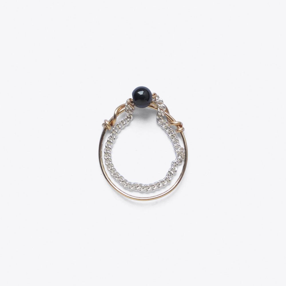 Catalox Ring in Gold