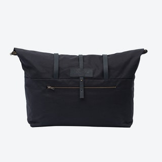 Weekender Bag in Charcoal