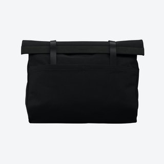 Weekender Bag in Black