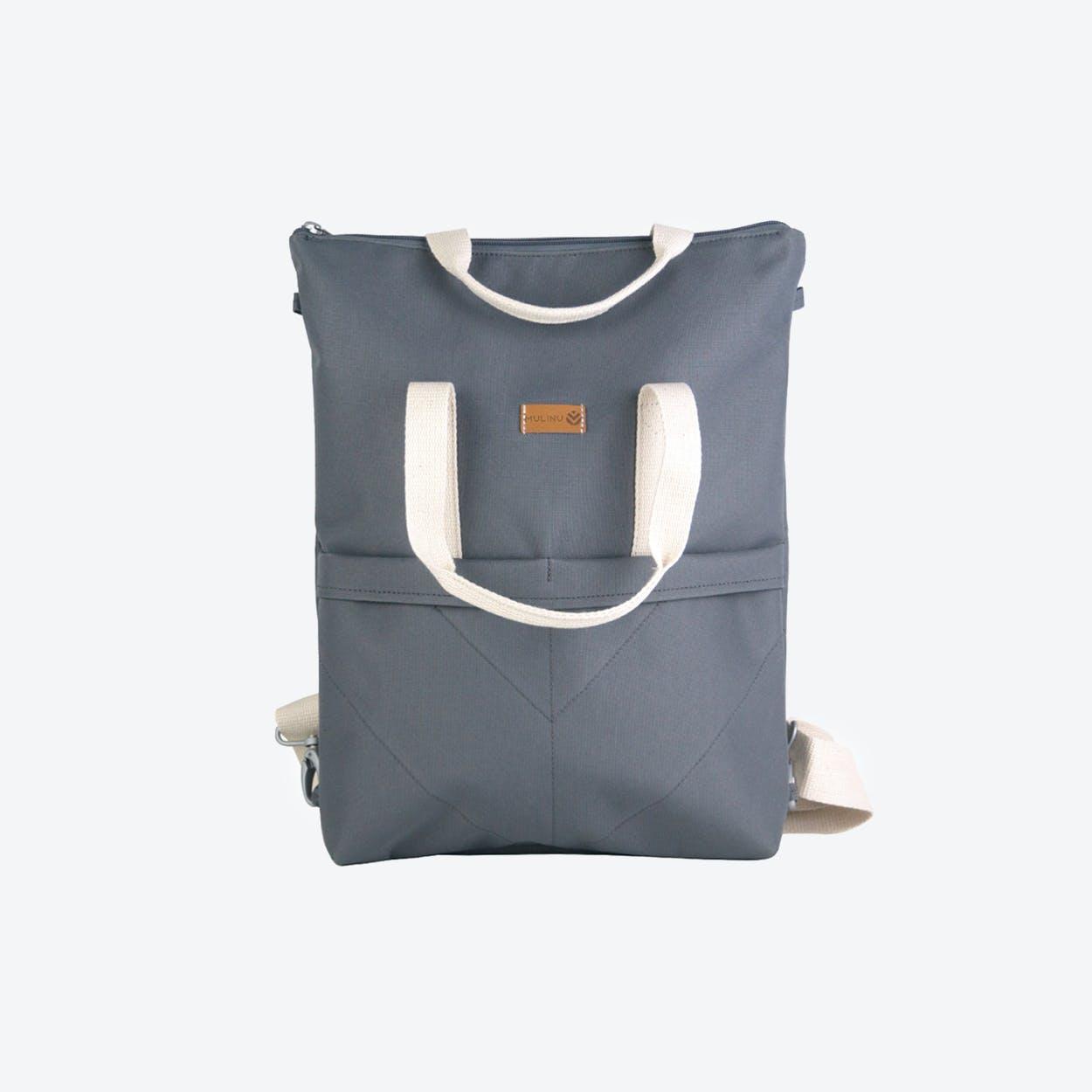 CLASSIC GRETA Grey