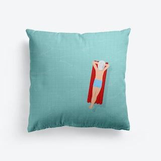 Air Mattress Cushion