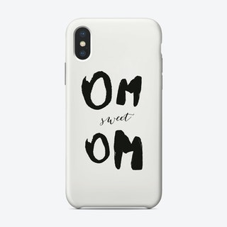 Om Sweet Om Phone Case