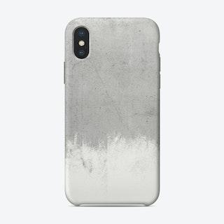 Beton iPhone Case