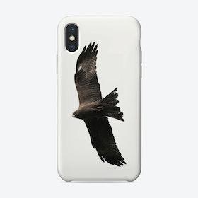 Buzzard iPhone Case