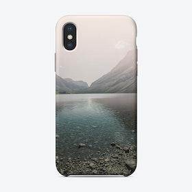 Norway iPhone Case