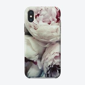 Peonies AK iPhone Case