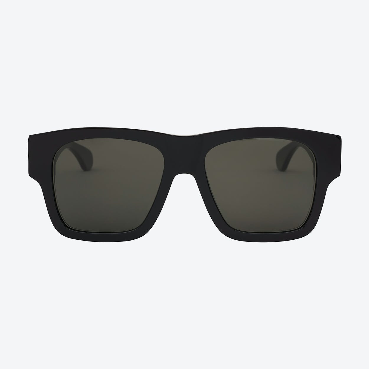 Jeroen Sunglasses in Black