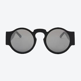 Didac Sunglasses in Black/Tri