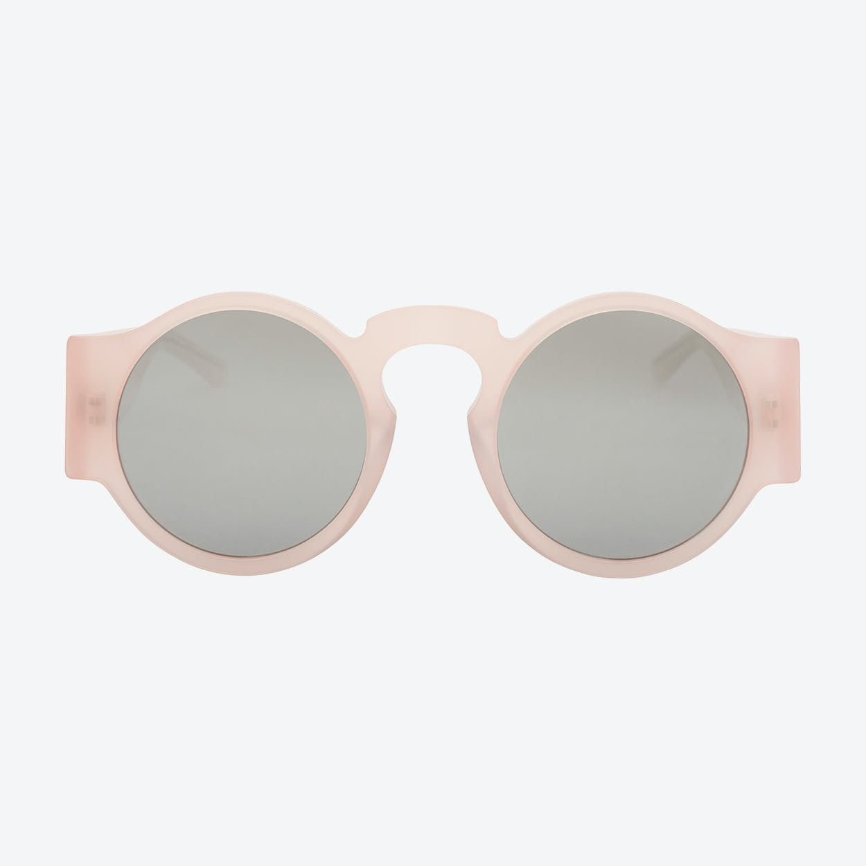 Didac Sunglasses in Pink