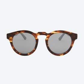 Fryderyk Sunglasses in Tortoise