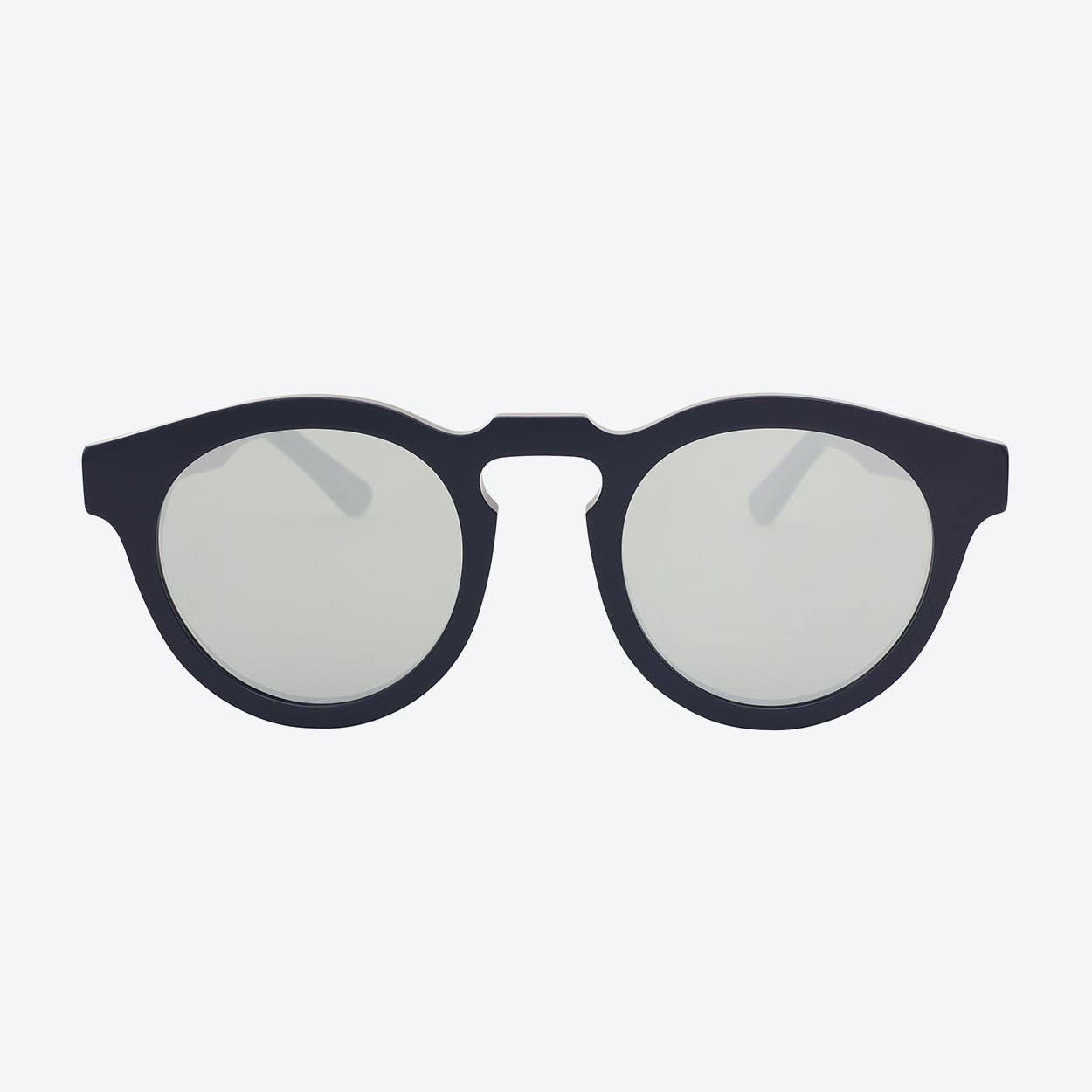 Fryderyk Sunglasses in Navy