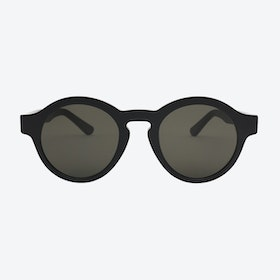 Esso Sunglasses in Black