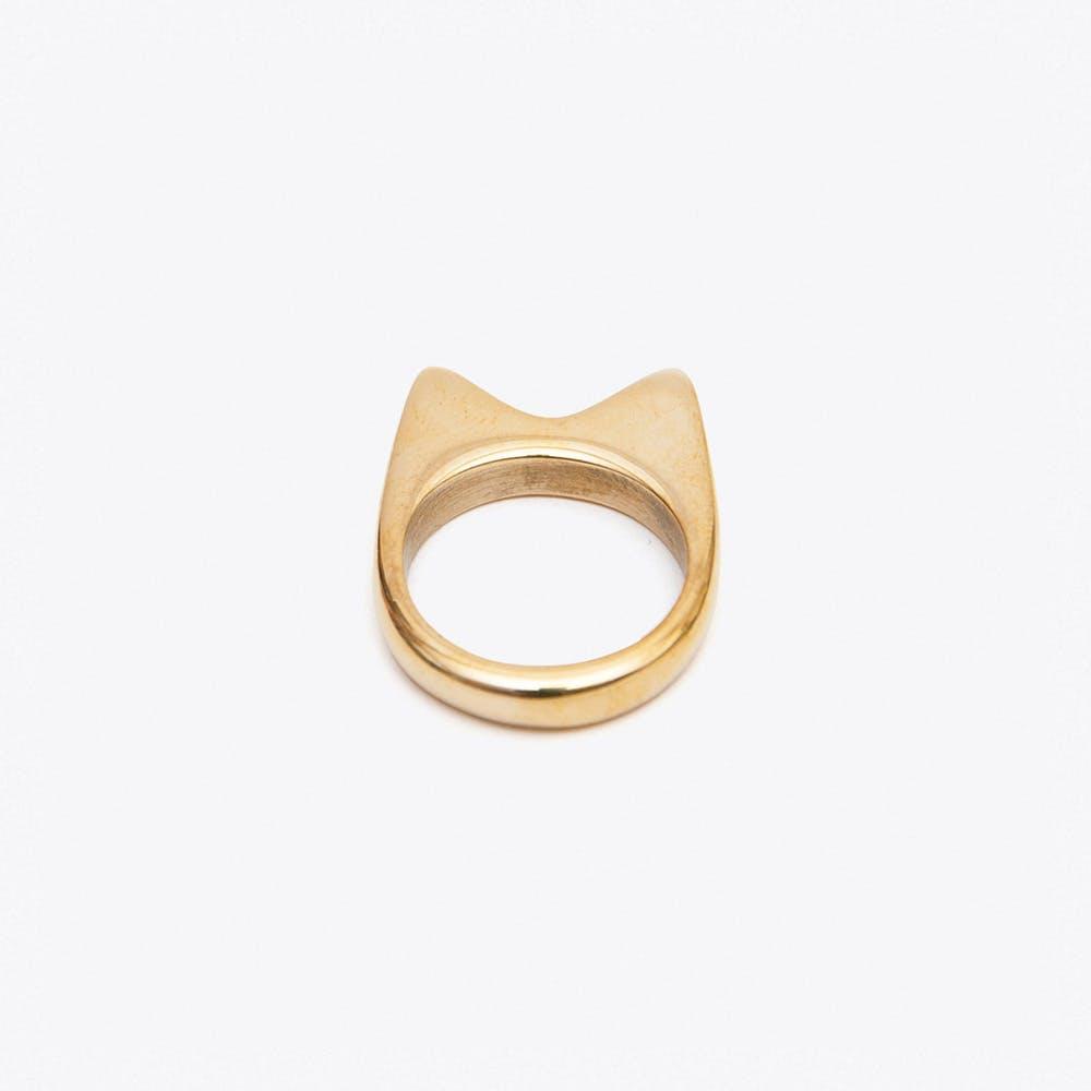 Mamba Cast Ring
