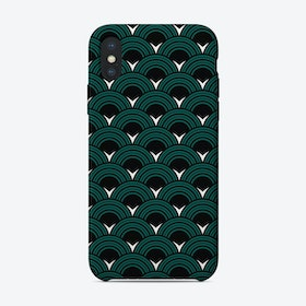 Deco Pattern iPhone Case