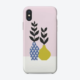 Vase iPhone Case