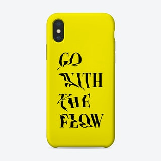 Flow Phone Case