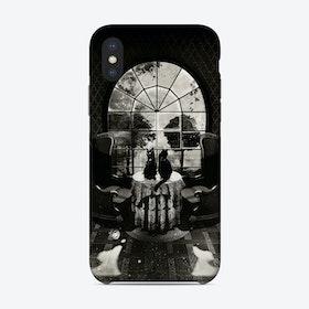 Room Skull Phone Case