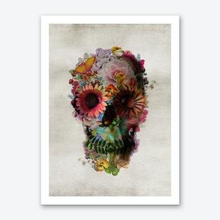 ikiiki Art Print