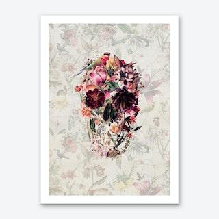 ikiiki 2 Art Print