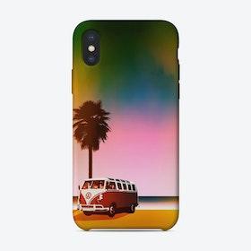 Bulli iPhone Case