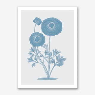 Flower No.2 Art Print