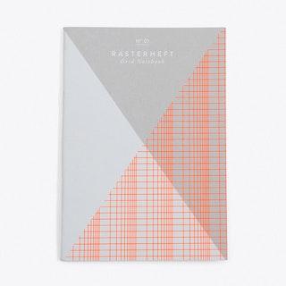 Grid Notebook No 01