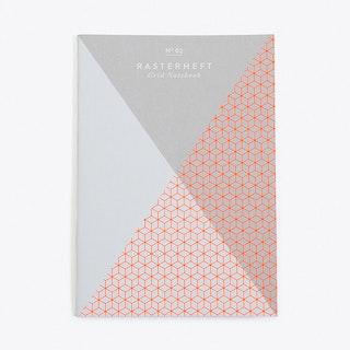 Grid Notebook No 02