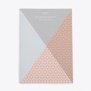 Grid Notebook No 03