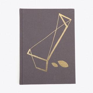 Blankbook Borges