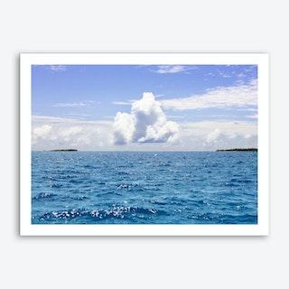 Island3 Art Print
