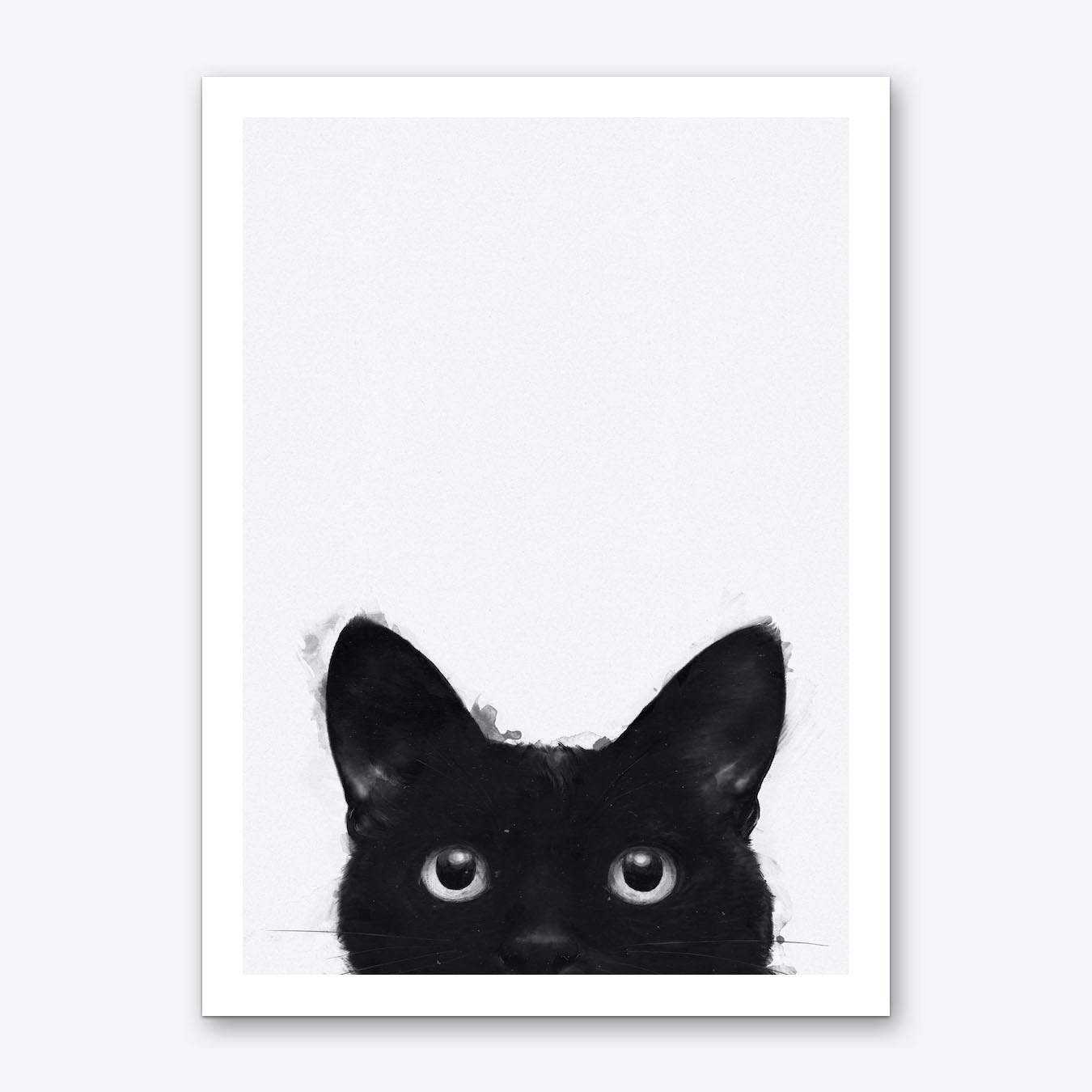You Awake Yet Art Print