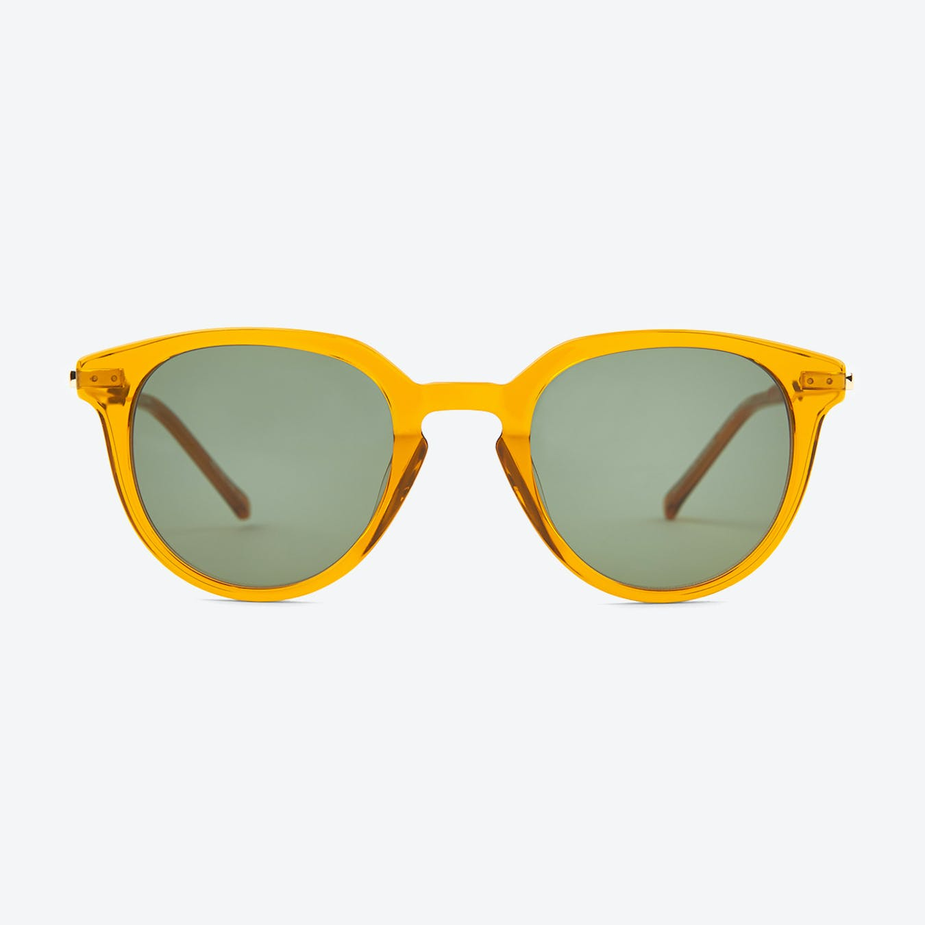 Biblio Honey Glaze Sunglasses