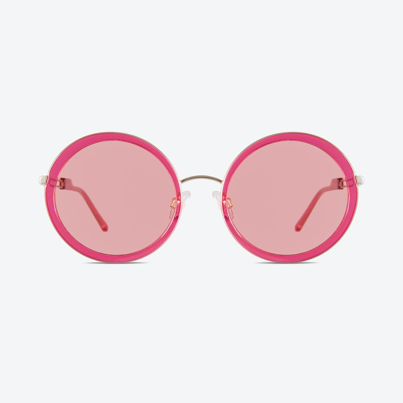 Miss Joplin and Some Sunglasses
