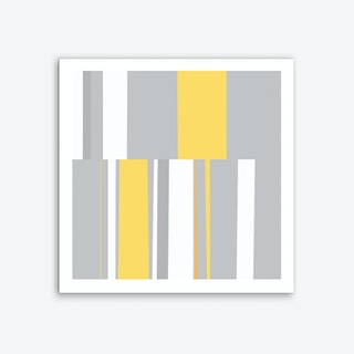 Mosaic Single 2 Art Print