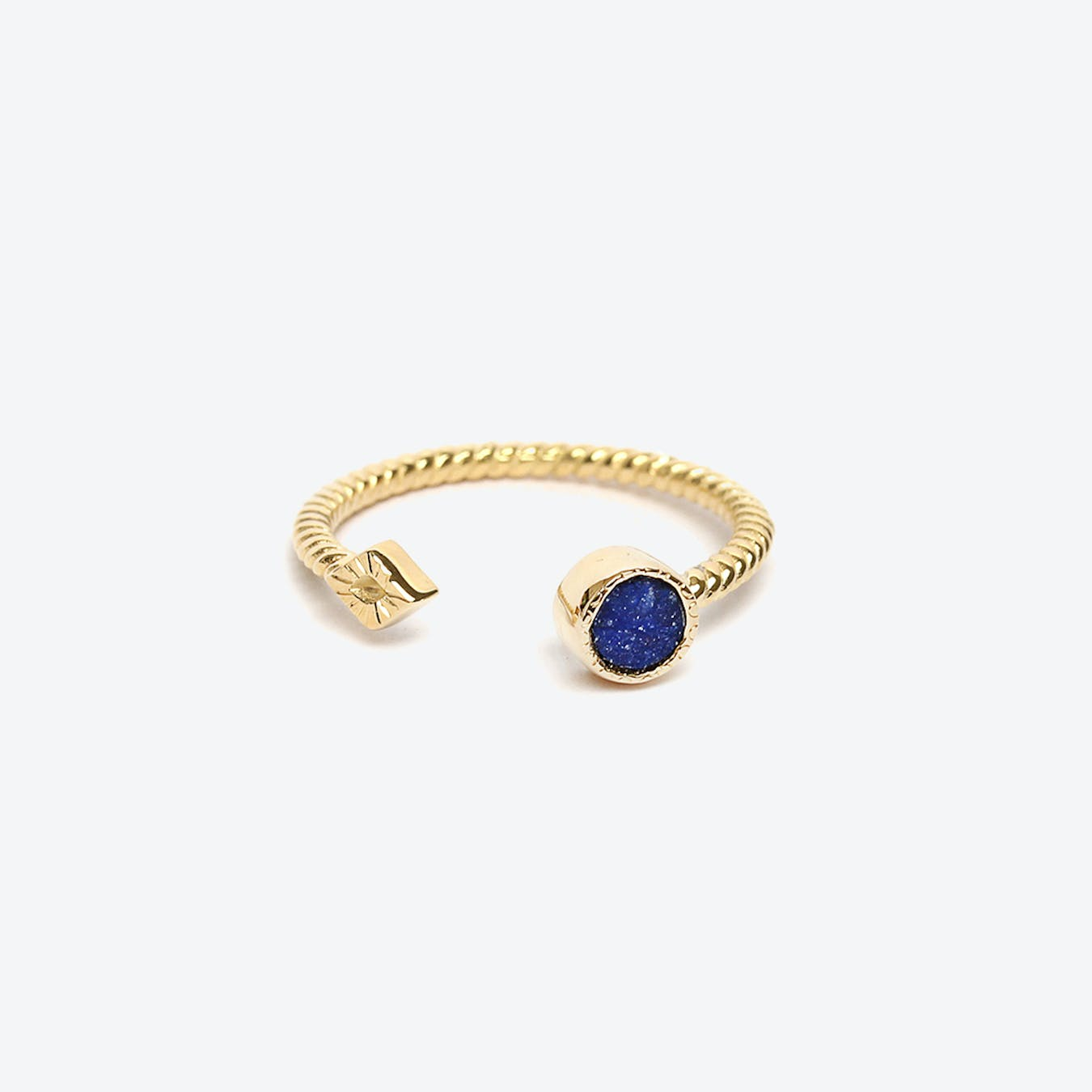 Livy Ring - Sapphire