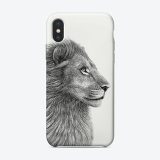The Lion Phone Case