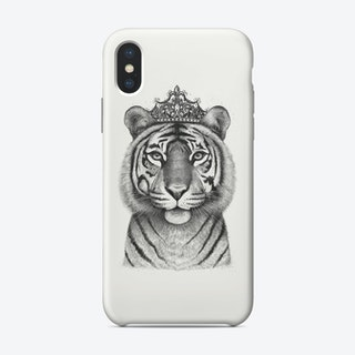 The Tigress Queen Phone Case