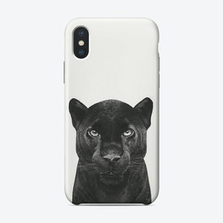Black Panther Phone Case