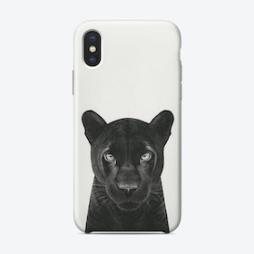 Panther Phone Case